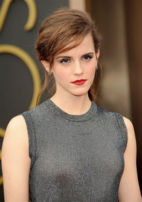 Emma Watson The Oscars Fooyoh Entertainment
