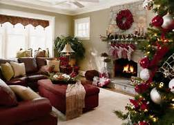 10 Tips For Holiday Decorating Decorating Den Interiors Small Space Living Room Decorating Ideas How To Make Christmas Garland Living Room Decoration For Christmas Living Room Decor Ideas Christmas Christmas Christmas Decorations Supplies Small Living Room Decorating