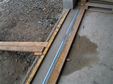 faire un seuil de porte 07 05 2011 surbots appuis de fen 234 tres et gaines ict mornet autoconstruction