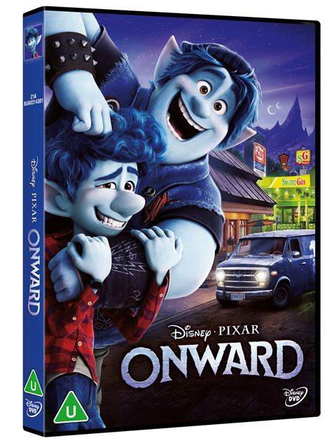 onward dvd  shipping   hmv store