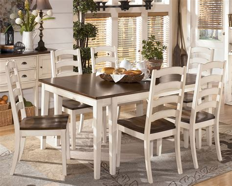 cottage kitchen table sets cottage dining room sets marceladick 5909