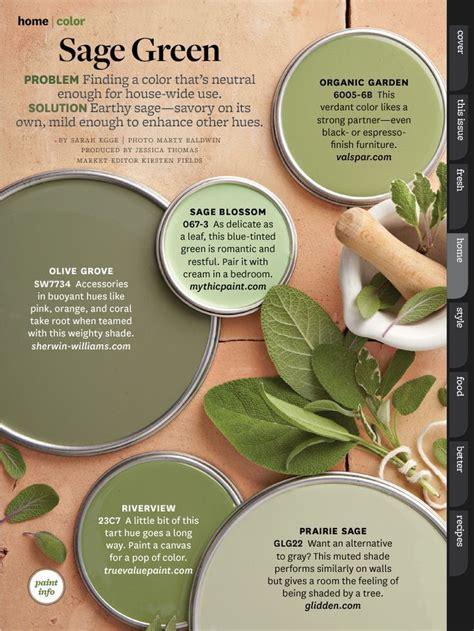 25 best ideas about sage green paint on pinterest