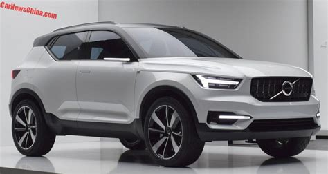 volvo xc interior image car preview  rumors