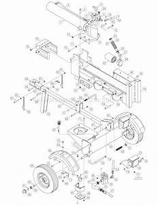 Troy-bilt 24bf572b711 Ls27 Parts List And Diagram