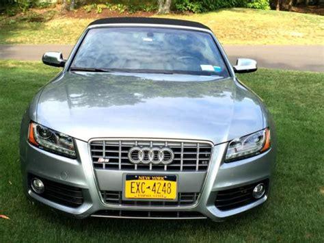 Purchase Used Audi S5 Audi S5 Prestige Package In