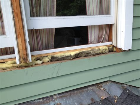window sill window sill and trim replacement jkranz carpentry