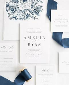 best 25 classic wedding invitations ideas on pinterest With beautiful wedding invitation website designs