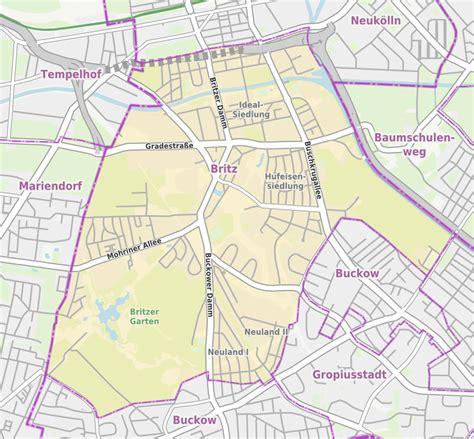 Britzer Garten Karte Pdf by File Berlin Britz Karte Png Wikimedia Commons