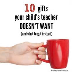 gifts for teachers what to buy and what to avoid the measured mom