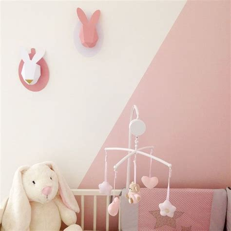 comment décorer chambre bébé fille decorer chambre bebe idees pour decorer la chambre de
