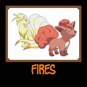 FIRES by Hypercat-Z on DeviantArt