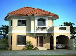 Mediterranean House Design CM Builders