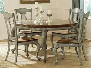 Malen Formale Esszimmer Tisch Und Sthle Lackierte Mbel