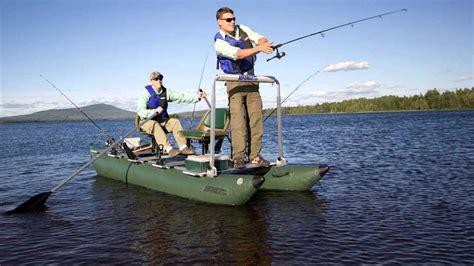 Fishing Pontoon Boats by Pontoon Fishing Boat 2 Extraordinary Models