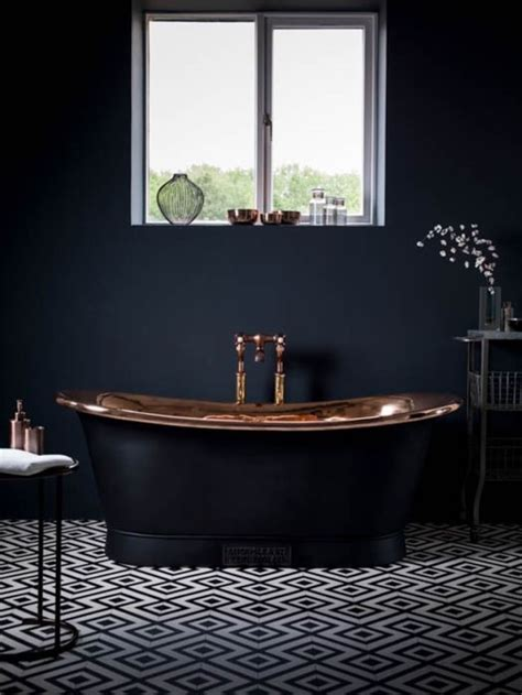 les 25 meilleures id 233 es concernant baignoire de cuivre sur
