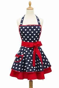 Tablier De Cuisine Femme : madam choup les cooking dress glamour ~ Teatrodelosmanantiales.com Idées de Décoration