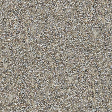 texture ghiaia seamless texture of gravel country road stock photo