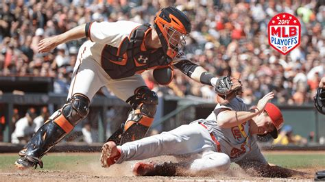 nlcs preview giants  cardinals