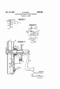 Patent Us2960094