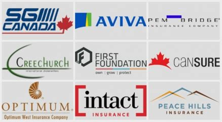 insurance broker alberta canada  foundation