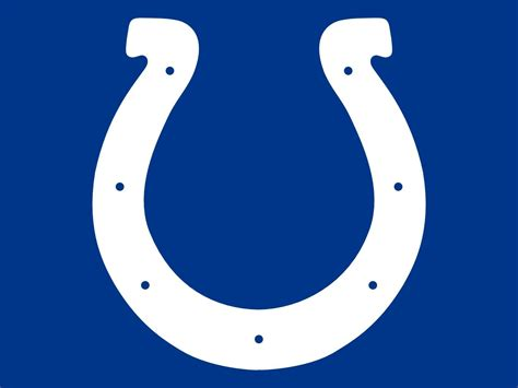 indianapolis colts logo colts symbol meaning history