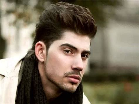 how to style mens hair hairstyles for indian fade haircut