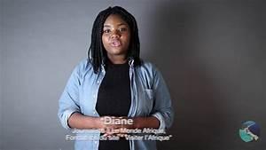Visiter L Afrique : diane audrey ngako visiter l 39 afrique afriquexxi youtube ~ Dallasstarsshop.com Idées de Décoration