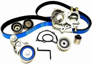 Kit Distribucion Gates Racing – Subaru EJ – GTSTORE