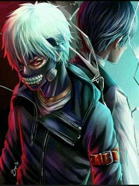 tokyo ghoul wallpaper hd  android apk