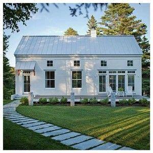 Barn House Love Interiors Farmhouses Modern
