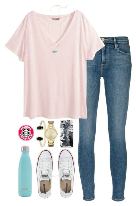 Best 25+ Preppy school outfits ideas on Pinterest   Preppy school clothes Dark jeans outfit and ...