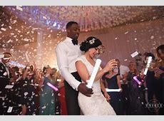 Jeff Green & Stephanie Hurtado Wedding at Four Seasons