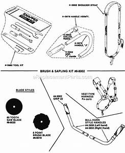 snapper 410 parts list and diagram 86 With bull horn schematic