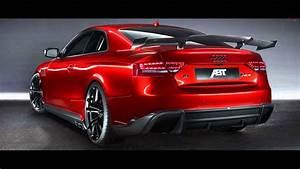 Audi A5 Rs : dia show tuning 470ps 440nm audi a5 abt sportsline rs 5 r youtube ~ Medecine-chirurgie-esthetiques.com Avis de Voitures