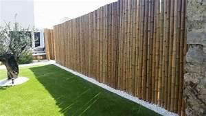 Gros Bambou Deco : clotures brise vue bambou bambou grossiste jardin pinterest brise vue bambou brise vue ~ Teatrodelosmanantiales.com Idées de Décoration
