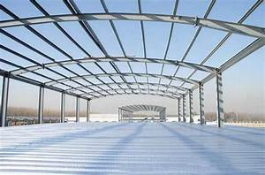 Steel Structure | First Engineer for Technology Solutions