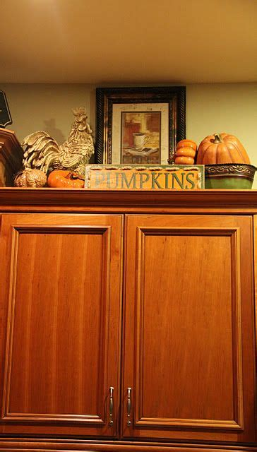 Decorating Ideas Above Kitchen Cabinets by 42 Best Images About Decor Above Kitchen Cabinets On