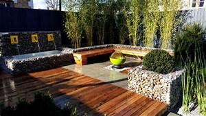 Urban Gardening Definition : stunning urban gardens scott lawrence garden design ~ Eleganceandgraceweddings.com Haus und Dekorationen