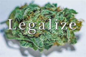 legalization of cannabis benefits