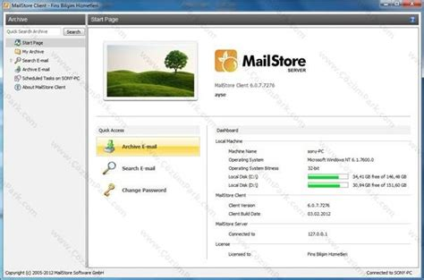 download gfi archiver 12