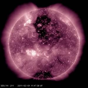 Tadika Akrab Bestari: Black Hole Sun by National Geographic