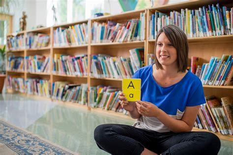 Early Childhood Education (B.S.) - Birth to 8 Specialization   South Dakota State University