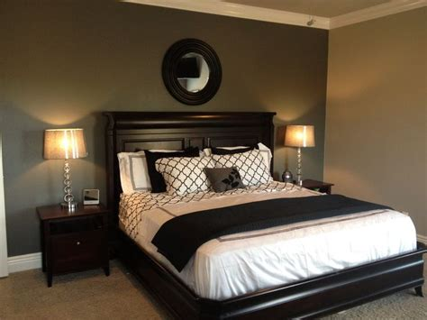 Bedroom Paint Ideas Black Furniture by Grizzle Gray Sherwin Williams Ideas For The Home
