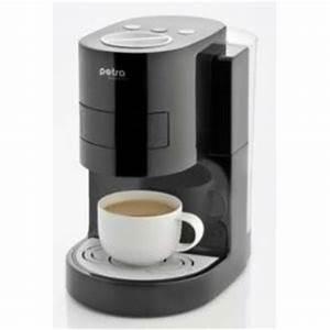 Kaffee Pad Automat : kaffee espressowelt petra electric km kaffee pad automat ~ Frokenaadalensverden.com Haus und Dekorationen