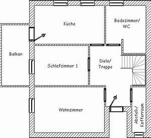 Grundrisse Ferienwohnungen Auf Dem Ferienhof Klein