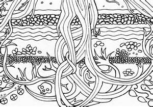 Adult Coloring Pages Peace Signs