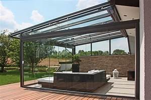 Stahlkonstruktion Terrasse Kosten : einzigartig terrasse aus stahl design ideen ~ Lizthompson.info Haus und Dekorationen