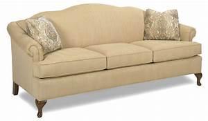 Yorktown sofa 1620 86 ohio hardwood furniture for Temple furniture