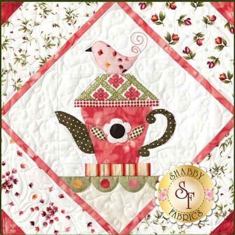shabby fabrics garden tea 1000 ideas about block of the month on pinterest quilt blocks quilting and quilt patterns