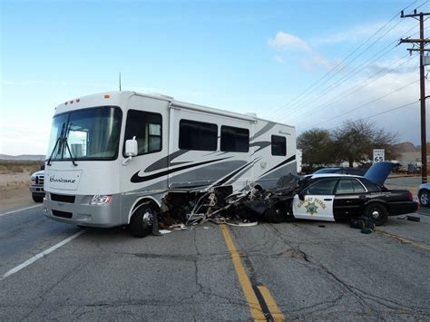 Rv Car by 5 Scary Motorhome Accidents You Ll Be Glad You Avoided